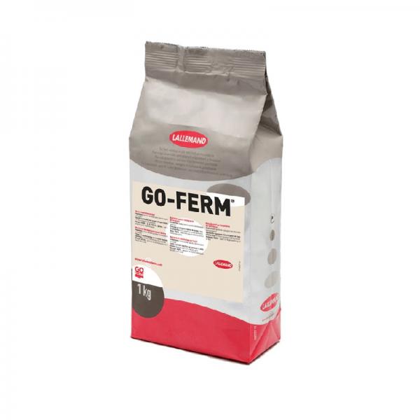 GOFERM - Spezial Hefenährsalzkomb., 1kg