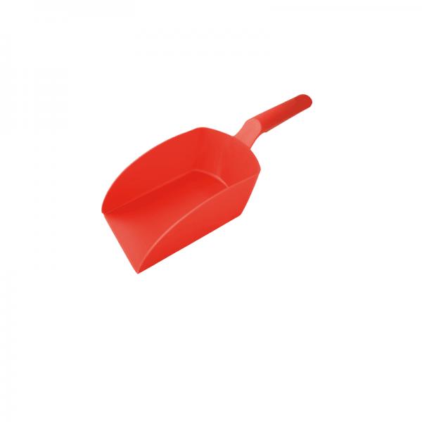 TREBERN-/MAISCHE-SCHAUFEL aus Plastik, mittelgroß