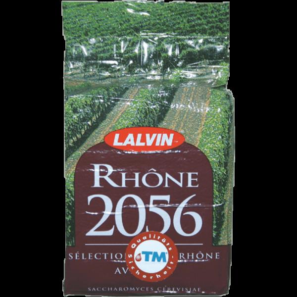 TROCKENREINZUCHTHEFE LALVIN L2056, 500g