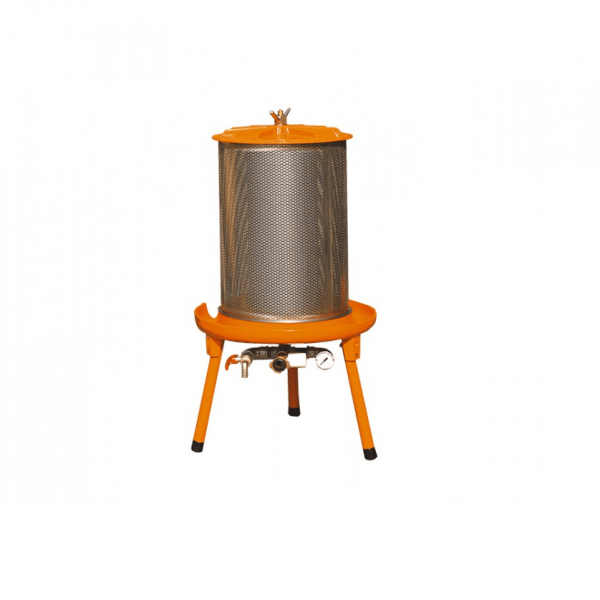 Speidel-Hydro Press 90 Liter Basket Capacity