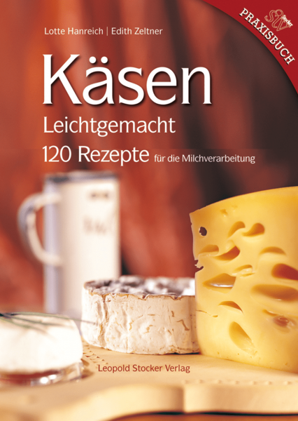 KÄSEN LEICHT GEMACHT / STV