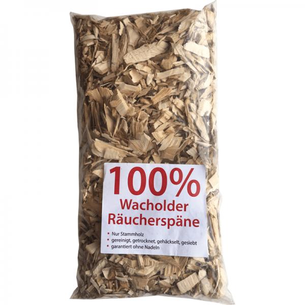 100% WACHOLDER SMOKING SPICE medium fine, 300g