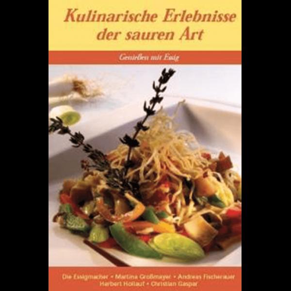 Kulinar. Erlebnisse der sauren Art/Fischera