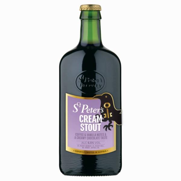 Spezialbier St. Peter's Cream Stout 6.5%
