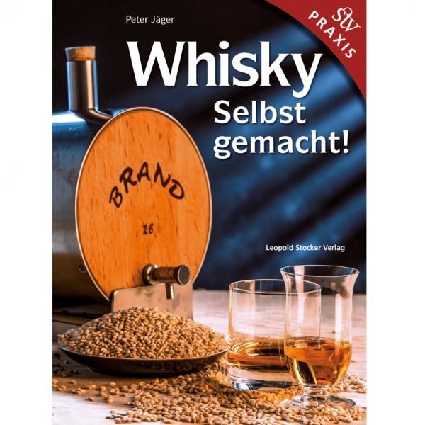 Whisky selbstgebrannt; Jäger, STV