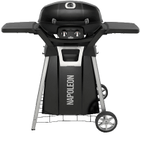 NAPOLEON gas grill TRAVELQ PRO285 with trolley in SET