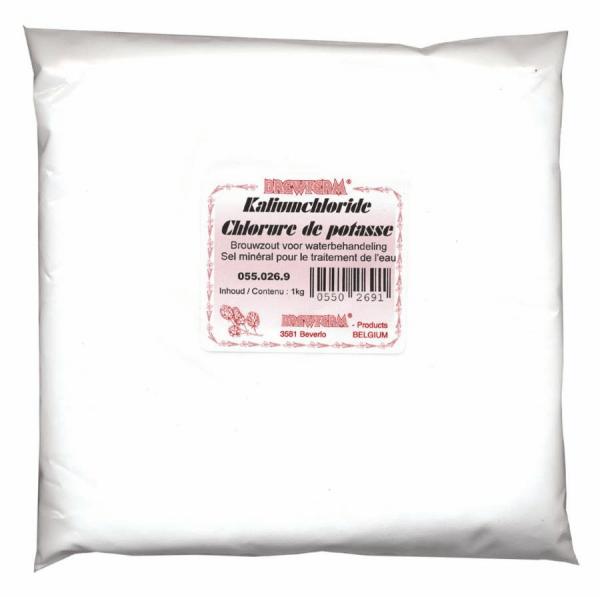 Potassium Chlorid 1000 G