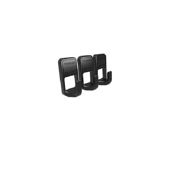 Traeger Magnetische Gerätehalter, 3Stk.
