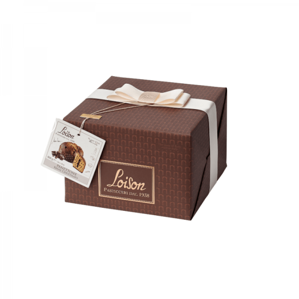 LOISON PANETTONE Regal Cioccolato, 600g