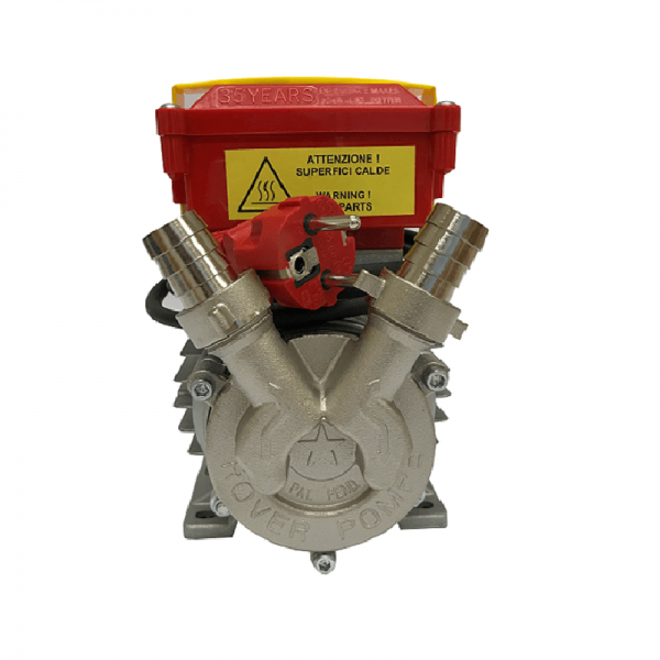 Elektro - Pumpe 20B - f. 95 GradC