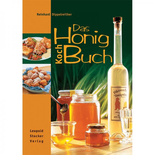 Das Honig Kochbuch/STV