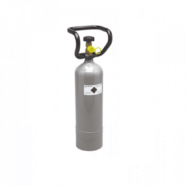 SPEIDEL CO2 Gas Cylinder, 2 kg