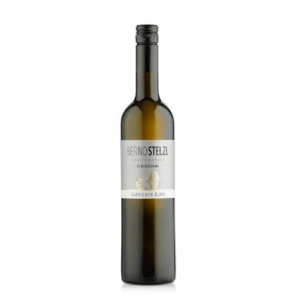 STELZL wine, Sauvignon blanc Schlossberg 2018