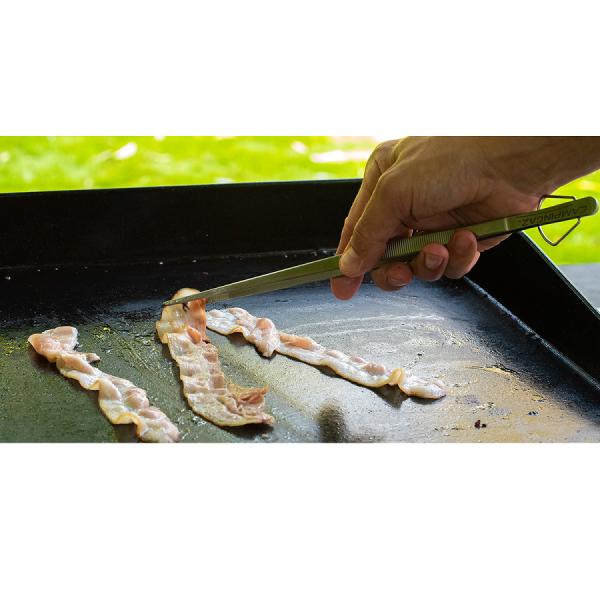 CAMPINGAZ Premium fine BBQ Tongs, 30 cm