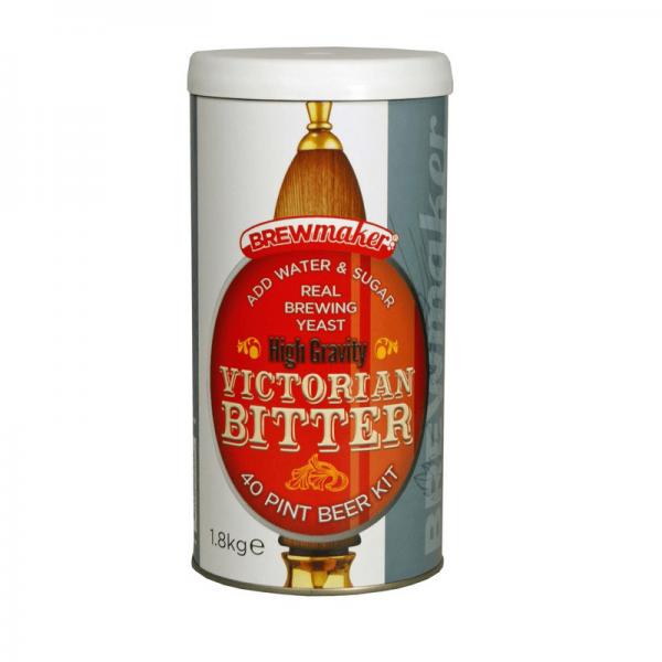 HEIMBRAUSET Brewmaker Victorian Bitter 1,8kg