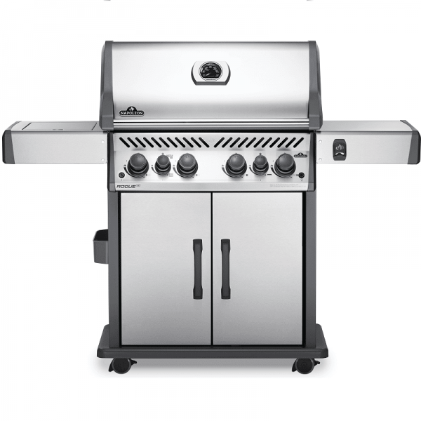 NAPOLEON ROGUE RSE 525 sizzle zone stainless steel