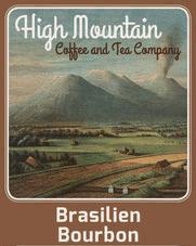 HM-BRASILIEN BOURBON, 250g