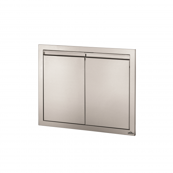 NAPOLEON INSERT DOUBLE DOOR, small