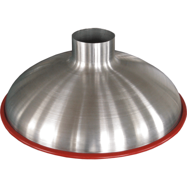Stainless steel hood for Braumeister 20 l