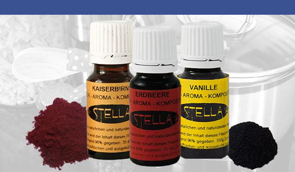 Aromen-Farben-Co