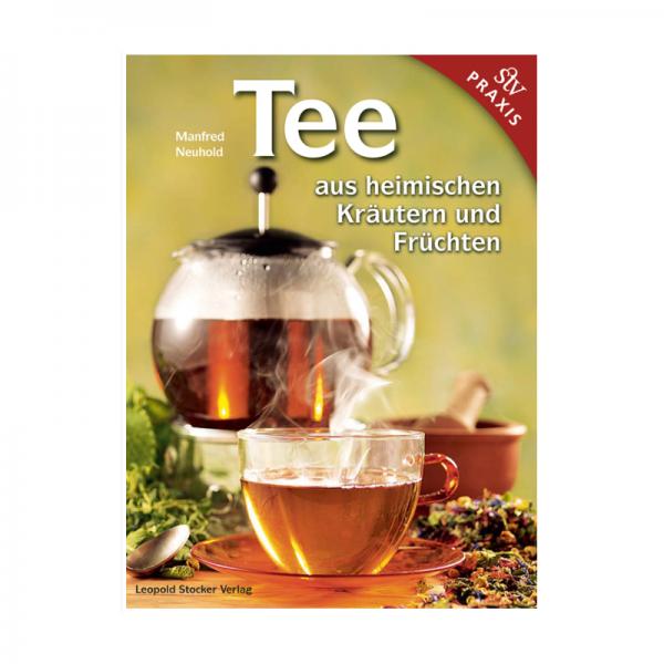 Tee aus heimischen Kräutern