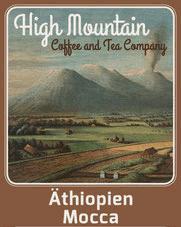 HM-AETHIOPIEN MOCCA, 250g