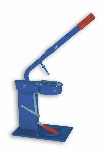 VERKORKER mit 1 Hebel, Tischmodell