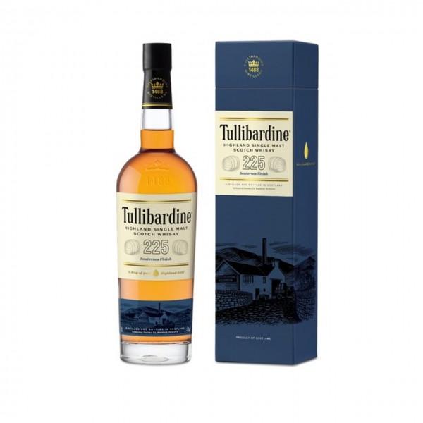 Whisky Tullibardine 225 Single Malt Scotch