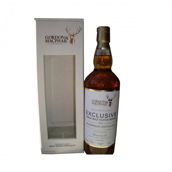 Whisky Bladnoch Potstill Edition 1989 Single Malt Scotch