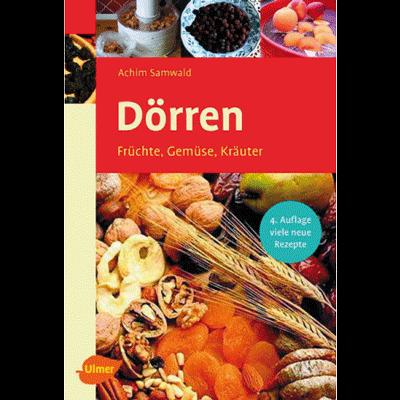 Dörren - Früchte, Gemüse, Kräuter, ... / UV