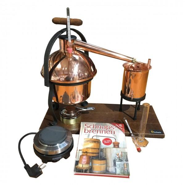 GIFT SET Mini-Distillery-Plant Gr. 3