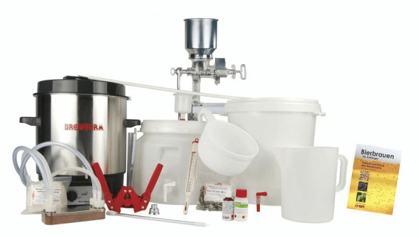 Brewferm Superior Starter Kit Electric