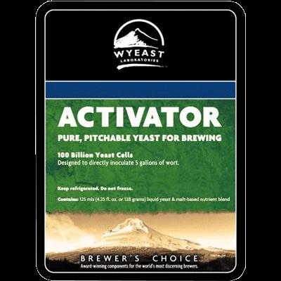 WYEAST brewer's yeast fl. Pilsner Lager #2007, XL