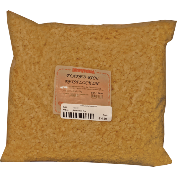 Flaked Rice 1 Kg