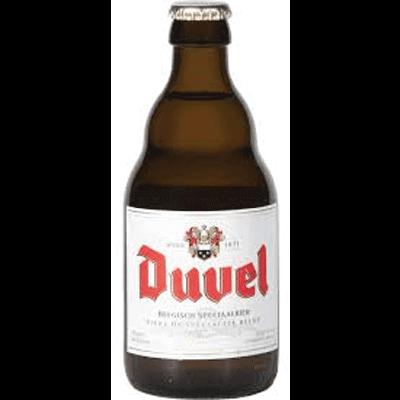 Spezialbier Duvel 8,5%