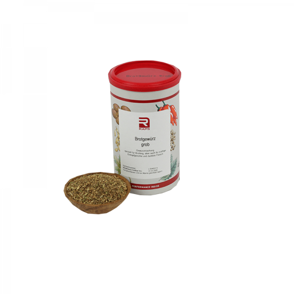 Bread Seasoning Mixture coarse, 1kg