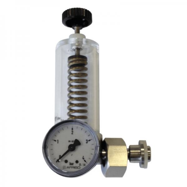 Plug apparatus Piccolino Pressure Tanks