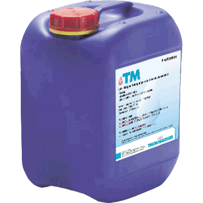 Spray desinfection,canister, 5 lt