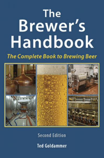 THE BREWERS HANDBOOK Goldammer Books