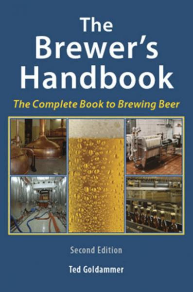 THE Brewers Handbook Goldammer Books