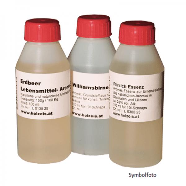 Aroma-essenz, Slibovitz/Zwetschke, 100 ml f. 3,5Lt