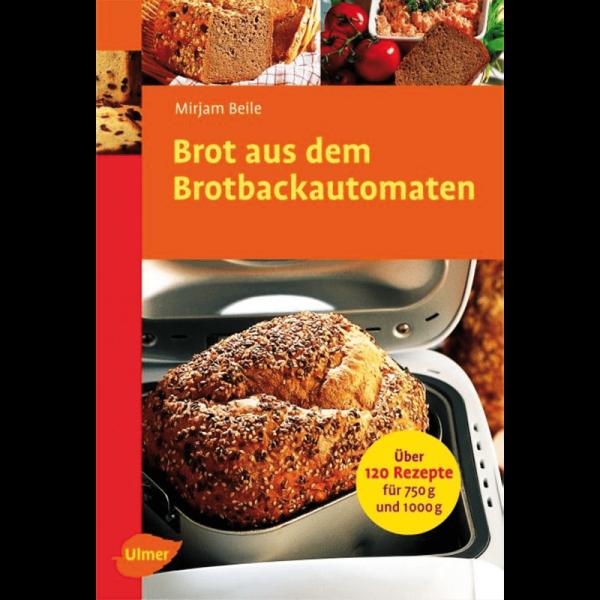 Brot aus dem Brotbackautomaten / UV