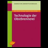 Technologie der Obstbrennerei, 3. Auflage
