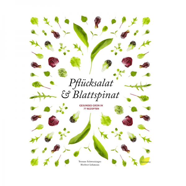 Pflücksalat & Blattspinat/ Löwenzahn