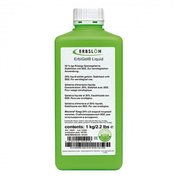 Erbslöh ErbiGel liquid 1kgGelatine