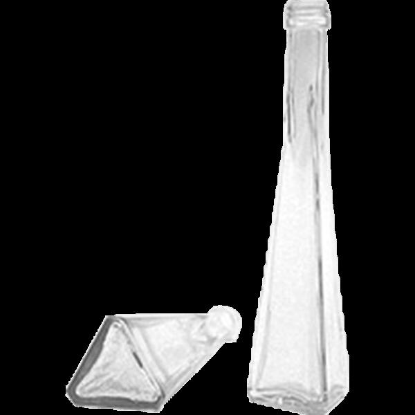 "BOTTLE ""Palazzo"", white, 0,5 lt"