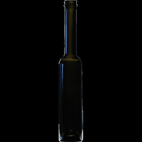 """Flasche """"Platin Cuvee"""",Schraubgewinde, 0,5 lt"""