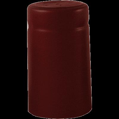 Schrumpfkapsel rot (31/55), m.A., 1000 Stk.