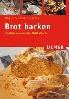 Brot backen; Margret Merzenich