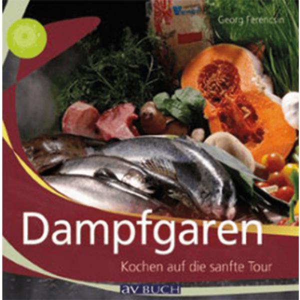 Dampfgaren/AV